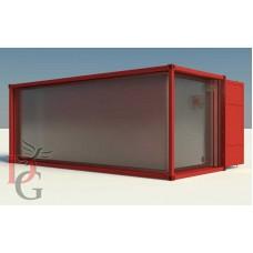Liner pentru container